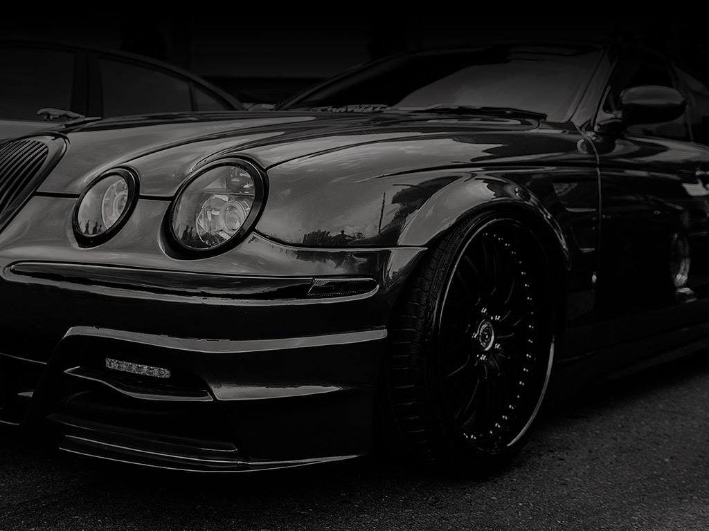 Kar Rite Jaguar